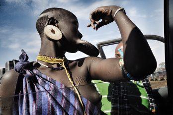 """Ali Borovalı """"Etiyopya: Üç Bölümlük Bir Afrika Masalı"""""""