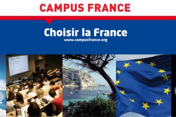 Programme Campus France Académie, spécial Turquie.
