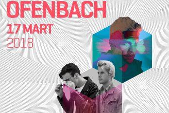 Feder & Ofenbach
