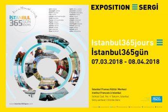 İstanbul 365 gün