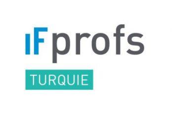 IFprofs est arrivé en Turquie!