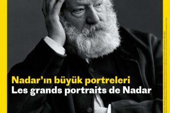 Sergi: Nadar'ın Büyük Portreleri