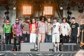 PAR-IS-TANBUL Festival – Konser: Abdul & The Gang