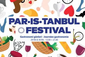 Gastronomi günleri – PAR-IS-TANBUL Festival
