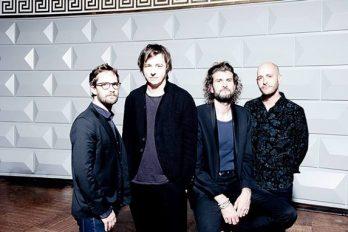 "Konser: Parisien, Peirani, Schaerer, Wollny – ""Out of Land"""