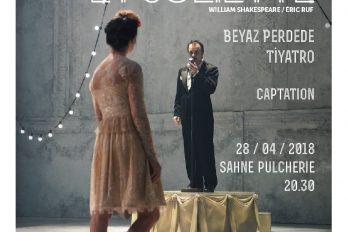 Tiyatro : Romeo ve Juliet