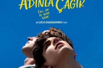 CinéClub: Call me by your name
