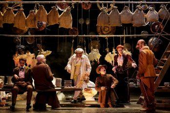 Beyaz Perdede Tiyatro : Cyrano de Bergerac