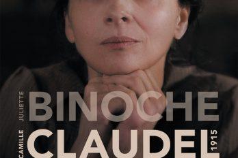 Ciné-Club: Camille Claudel – 1915