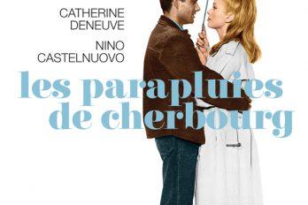 SİNEMA KULÜBÜ: LES PARAPLUIES DE CHERBOURG