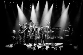 Concert : Nouvelle Vague