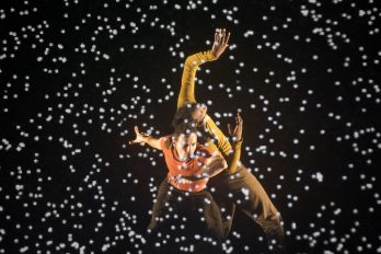 22. İstanbul Tiyatro Festivali – Pixel
