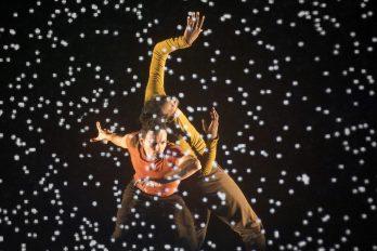 22e festival de théâtre d'Istanbul – Pixel