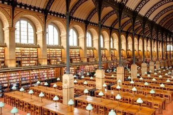Lancement des bourses de recherche 2019