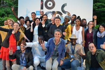 Appel à candidatures : soumettez votre projet au programme « La Fabrique Cinéma »