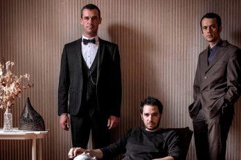 Konser: Rémi Panossian Trio – 28. Akbank Jazz Festival