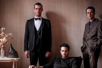 Concert : 28ème Festival Akbank Jazz – Trio Rémi Panossian