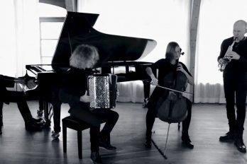28. Akbank Jazz Festival: Tarkovsky Quartet