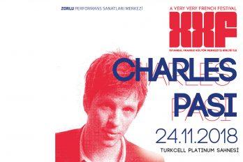 XXF – Very Very French: Charles Pasi