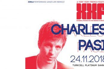 XXF – Very Very French : Charles Pasi