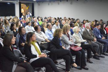 Réunion des professeurs du FLE à l'Institut français à Ankara