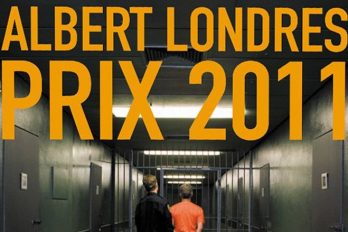Cinéma : Prix Albert Londres « Une peine infinie »