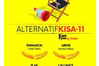 ALTERNATİF KISA 11