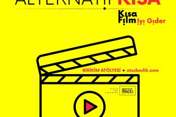 ANALYSE DE FILMS « ALTERNATİF KISA »