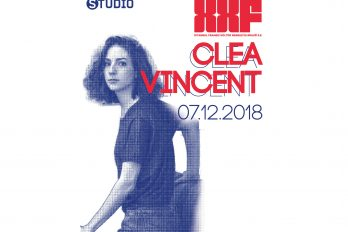XXF – Very Very French : Cléa Vincent