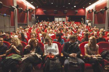 Colloque: Le développement de la cinéphilie et la promotion des cinémas français et locaux