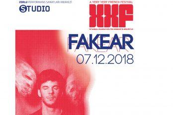 XXF – Very Very French : Fakear