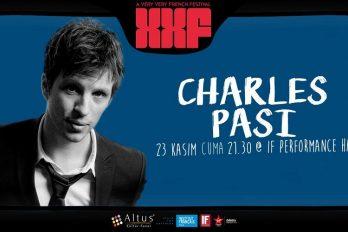 XXF : CHARLES PASI