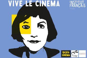 Yaşasın sinema !