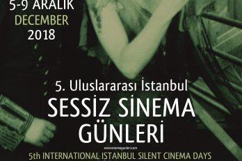5. Uluslararası İstanbul Sessiz Sinema Günleri