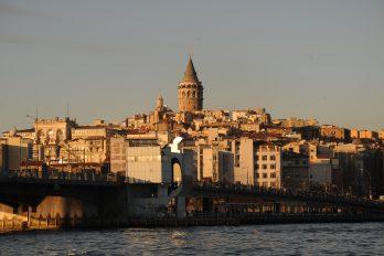 Film gösterimi – Altercities İstanbul : Karaköy'ün Tonları