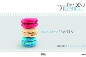 Randevu İstanbul Film Festivali