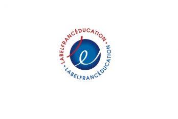 FrancÉducation mükemmellik etiketi