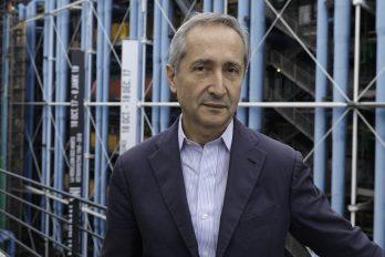 «Réflexion sur le Musée au XXIe siècle», Bernard Blistène, Directeur du Musée national d'art moderne du Centre Pompidou