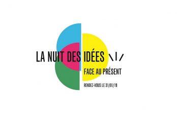 LA NUIT DES IDÉES : L'EXIL, LA SYRIE ET L'ART AU PRÉSENT