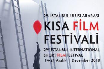 İstanbul Uluslararası Kısa Film Festivali