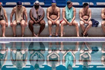 Ciné-Club: Senkronize Erkekler