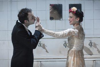 Beyaz Perdede Tiyatro: Romeo ve Juliet