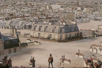 Ciné-Club «DANS LA BRUME»