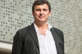 """Konferans """"Sol, Neoliberalizm ve popülist strateji"""" Eric Fassin"""