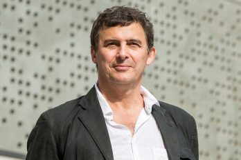 "Konferans ""Avrupa'da Sol, Neoliberalizm ve popülist strateji"" Eric Fassin"