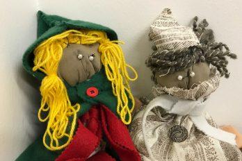 Spectacle de marionnettes :  « Justine et Sébastien »