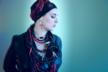 Marion Rampal Trio: 26. İzmir Avrupa Caz Festivali