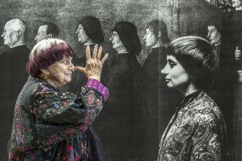 Agnès Hakkında Her Şey