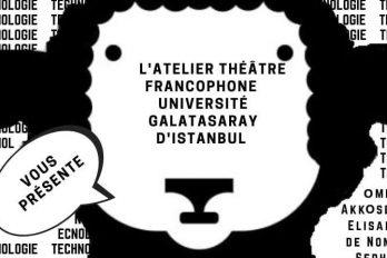 "Tiyatro: ""En-mot-de-jeu"""