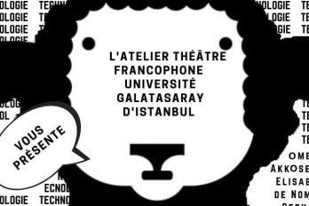 Théâtre : «En-mot-de-jeu»